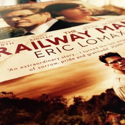 The Railway man 1