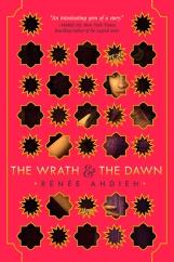 The Wrath & the Dawn (#1)