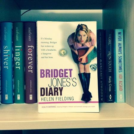 Bridgt Jones' Diary