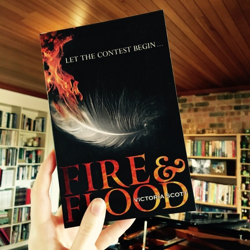 Fire and Flood