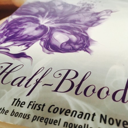 Half Blood 1
