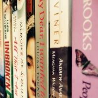 Historical Fiction Books 5