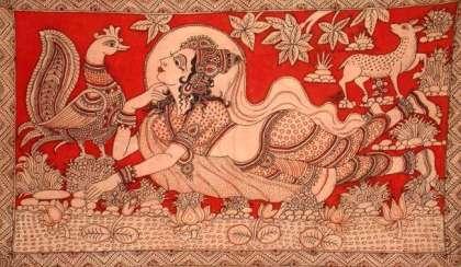 kalamkari-paintings