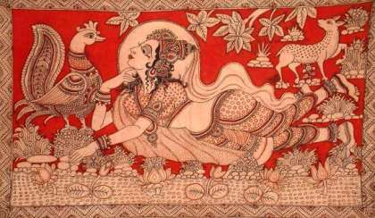 kalamkari-paintings