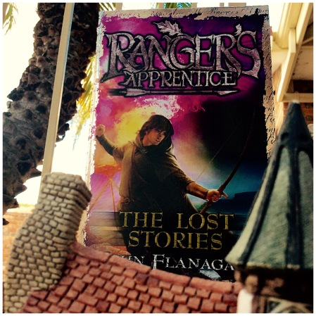 Ranger's Apprentice The Lost Stories