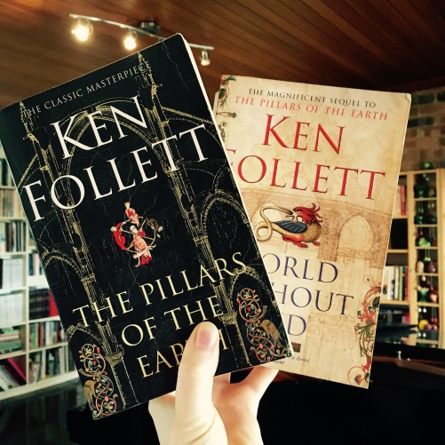 The Pillars of the Earth Duology