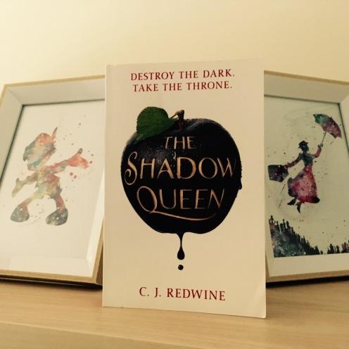 The Shadow Queen 1
