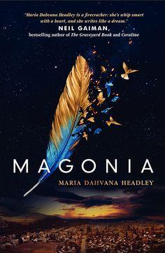 Magonia (#1)