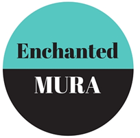 Enchanted Moura Achievement (Fairy-Tale Retellings Challenge 2016)