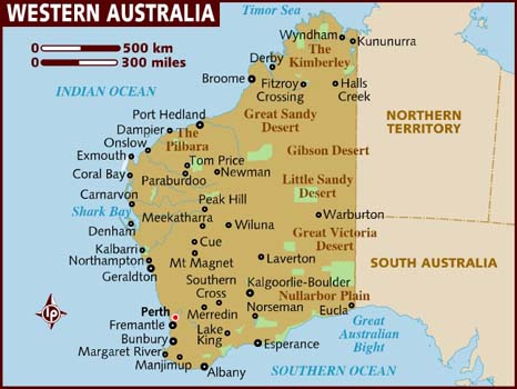 map_of_western-australia
