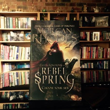 rebel spring copy