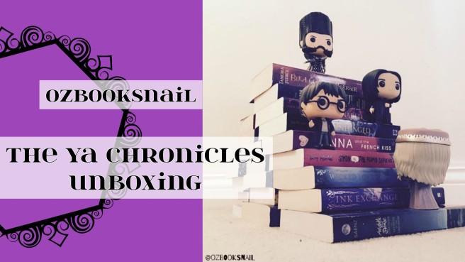 The Ya Chronicles