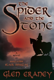 The Spider and the Stone by Glen Craney