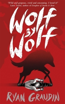 Wolf by Wolf (#1)