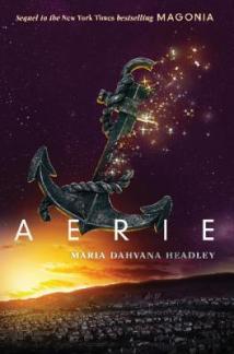 Aerie (#2)