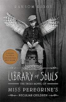 library-of-lost-souls