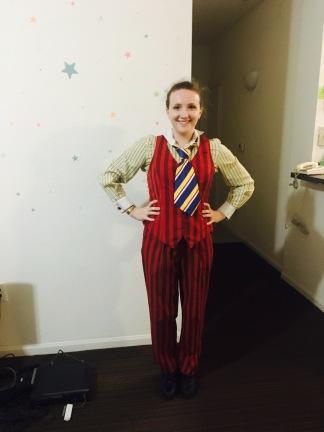 Storybook Circus, Magic Kingdom